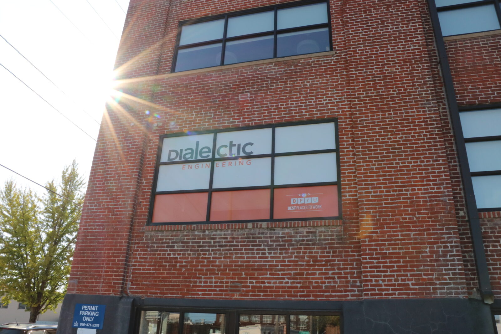 Dialectic Engineering growth, office expansion featured in Kansas City Business Journal